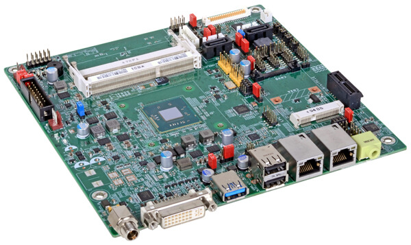 Mini-ITX , SBC EMBEDDED - BT103