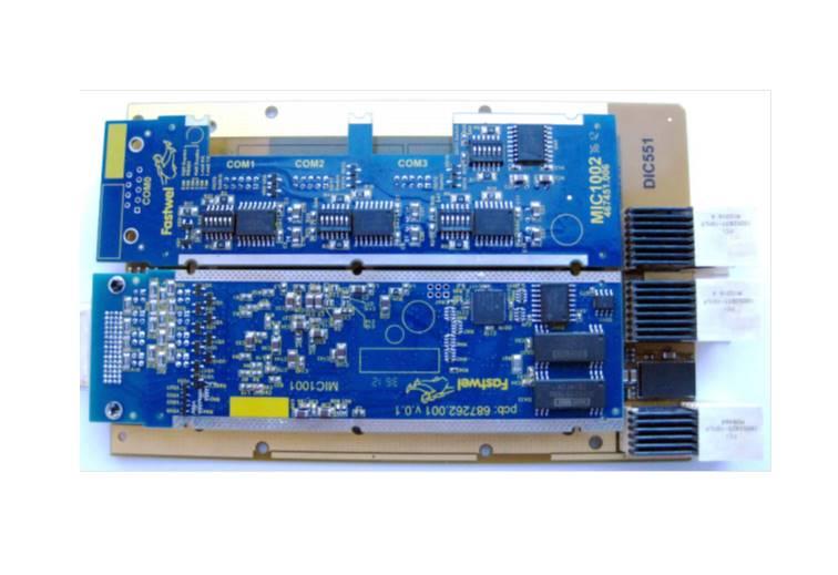 cPCI - DIC551