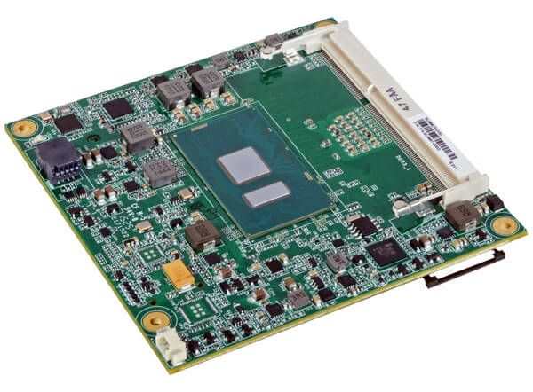 COM Express Compact , COMPUTER ON MODULE - SU968