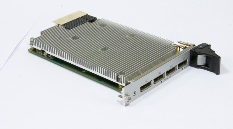 cPCI - VIM554