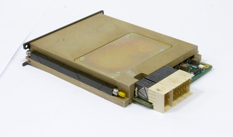 cPCI - VIM556
