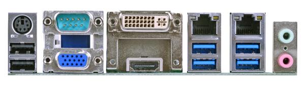 ATX , SBC INDUSTRIALI - SD631-Q170