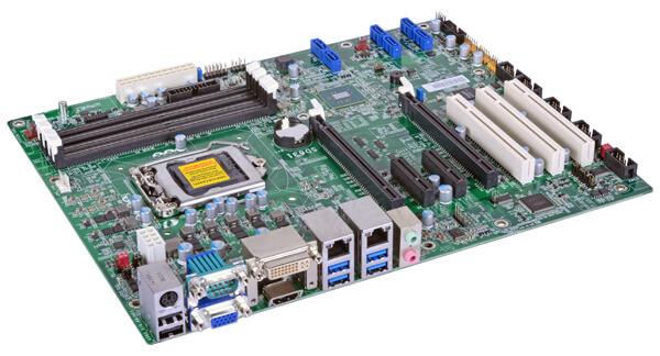 ATX , INDUSTRIAL SBC - SD631-Q170