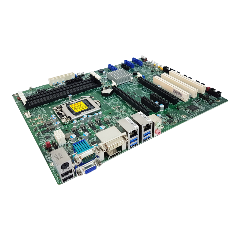 ATX , Industrial Motherboards - SD631-Q170