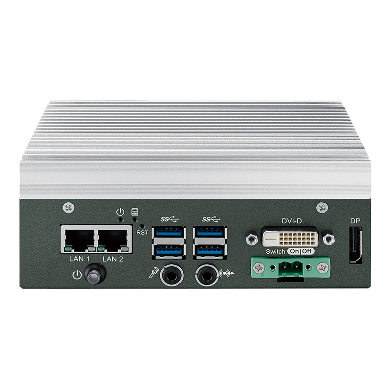 Box PC Fanless , Ultra-Compact Systems - SPC-3510