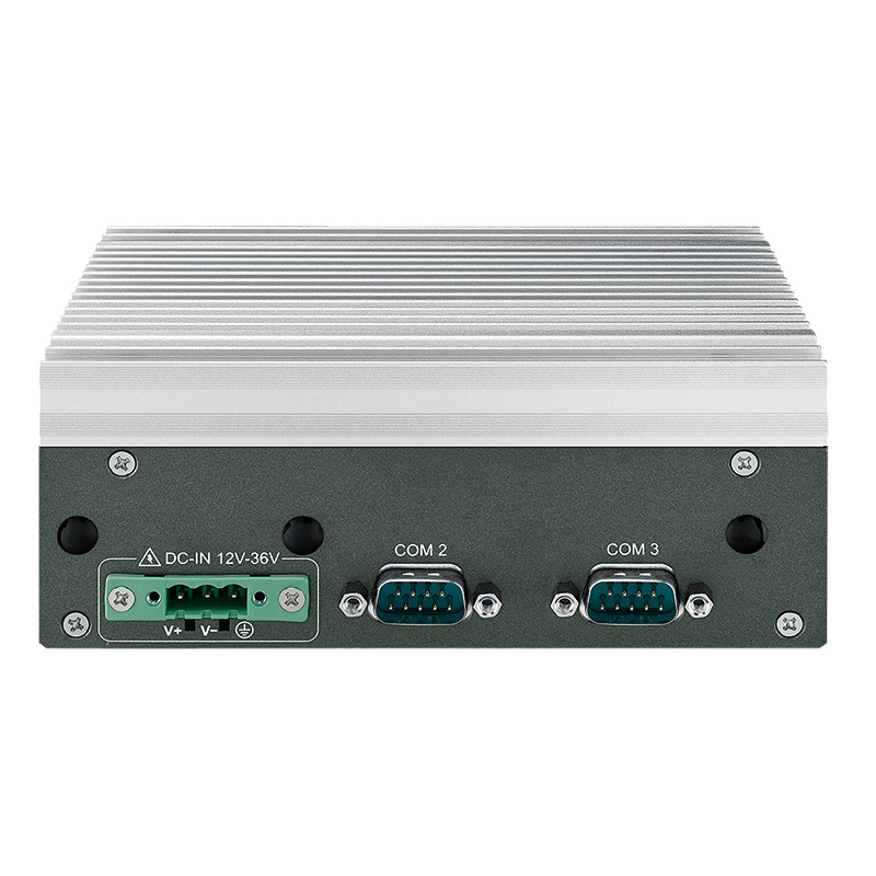 Fanless Box PCs , Ultra-Compact Systems - SPC-3510