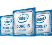 Processori Intel Skylake mobile
