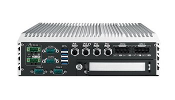Box PC Fanless | Expandable Systems