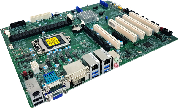 ATX , INDUSTRIAL SBC - SD630-H110