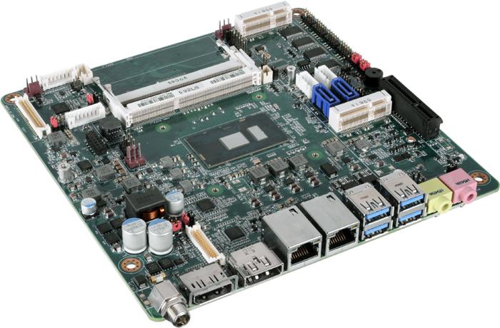 Mini-ITX , SBC EMBEDDED - SU173