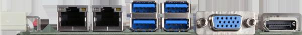 3,5 , SBC EMBEDDED - BW551