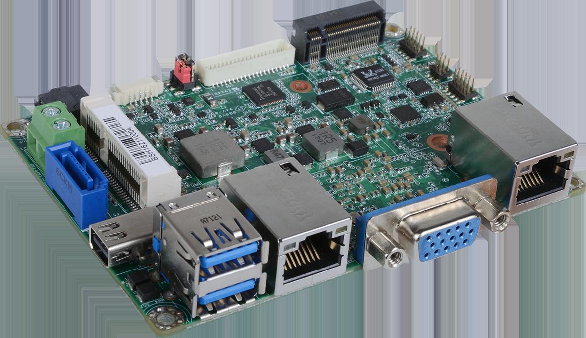 Pico-ITX , SBC EMBEDDED - AL051