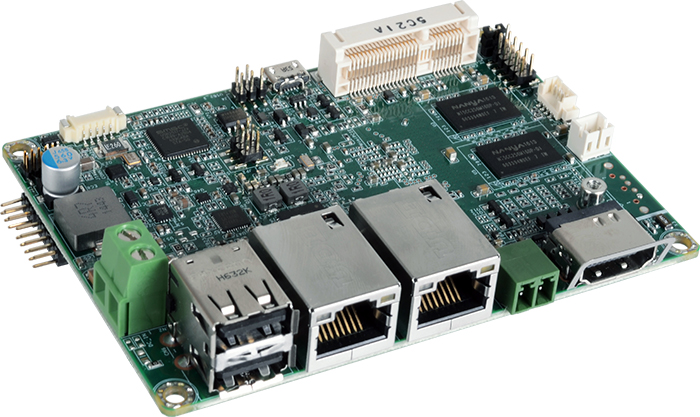 ARM Boards , Pico-ITX , SBC EMBEDDED - FS053