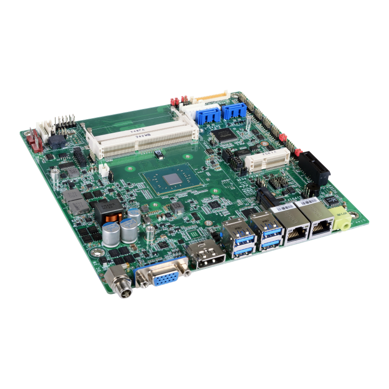 Embedded SBCs , Mini-ITX - AL171/AL173