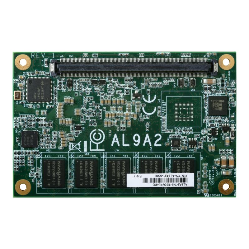 COM Express Mini , Computer On Module - AL9A2
