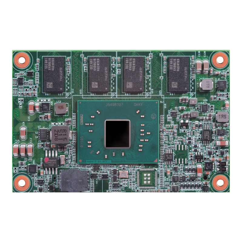 COM Express Mini , Computer On Module - AL9A3