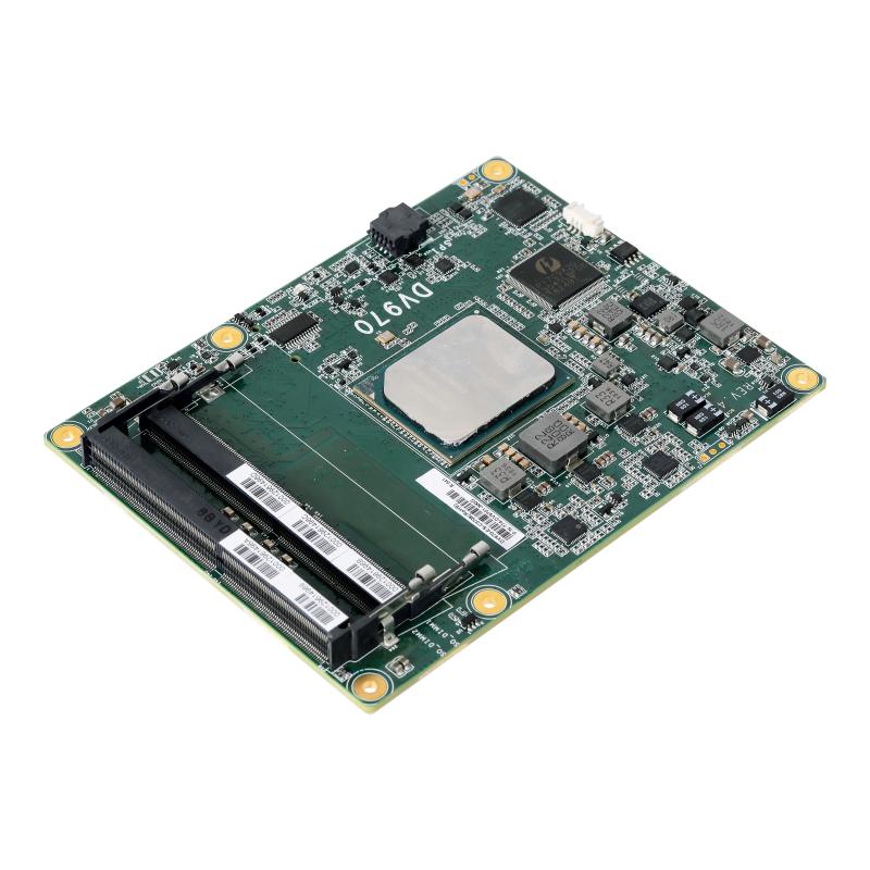 COM Express Basic , Computer On Module - DV970