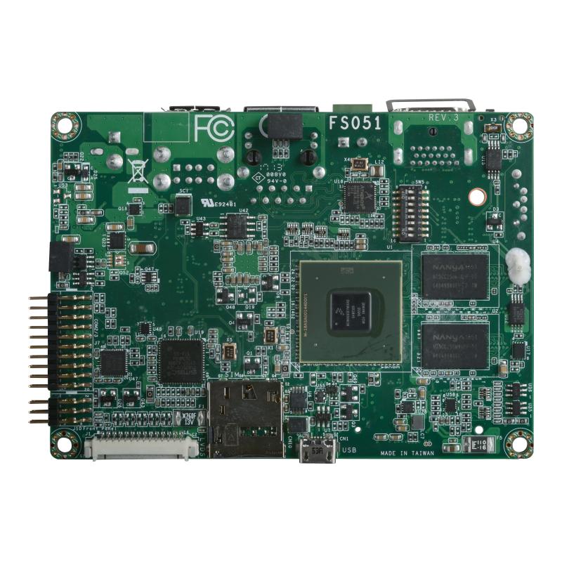 SBC Embedded , 2,5