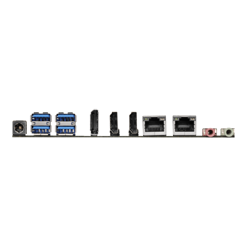 Mini-ITX , SBC Embedded - IMB-191/IMB-193