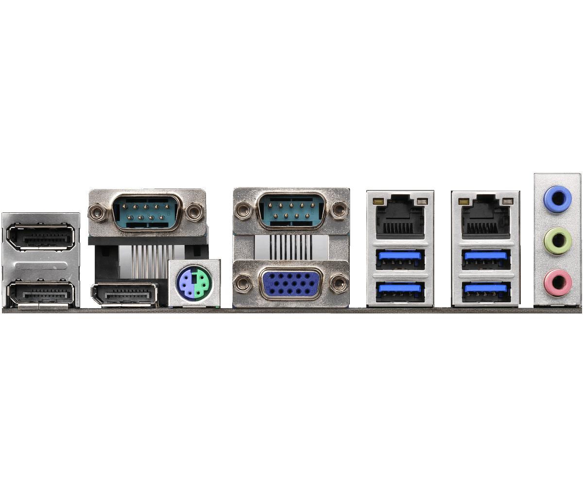 ATX , SBC INDUSTRIALI - IMB-790