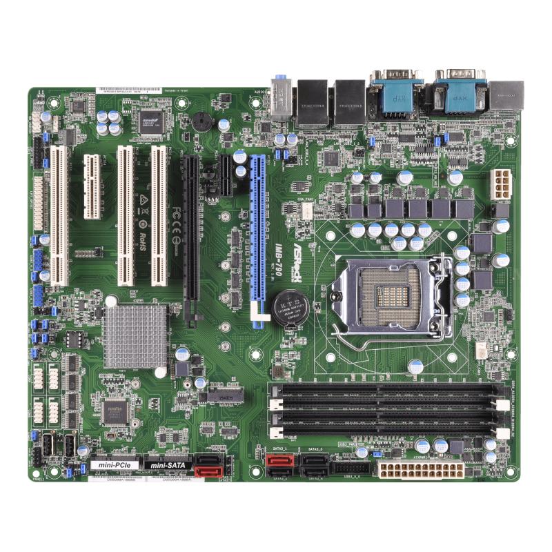 ATX , Motherboard Industriali - IMB-790