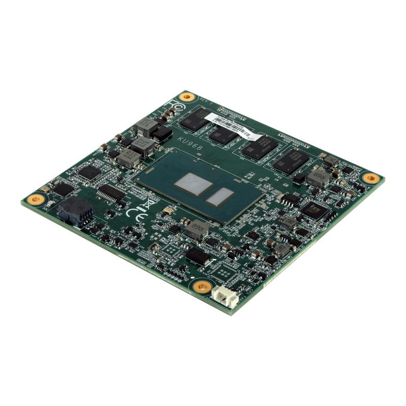 COM Express Compact , Computer On Module - KU968