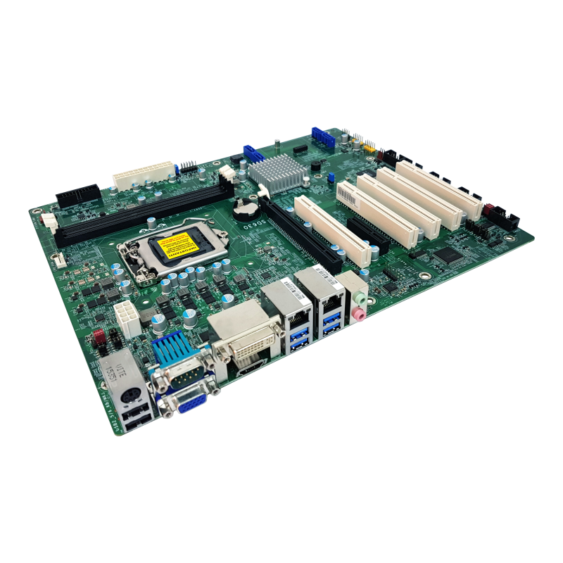 ATX , Motherboard Industriali - SD630-H110