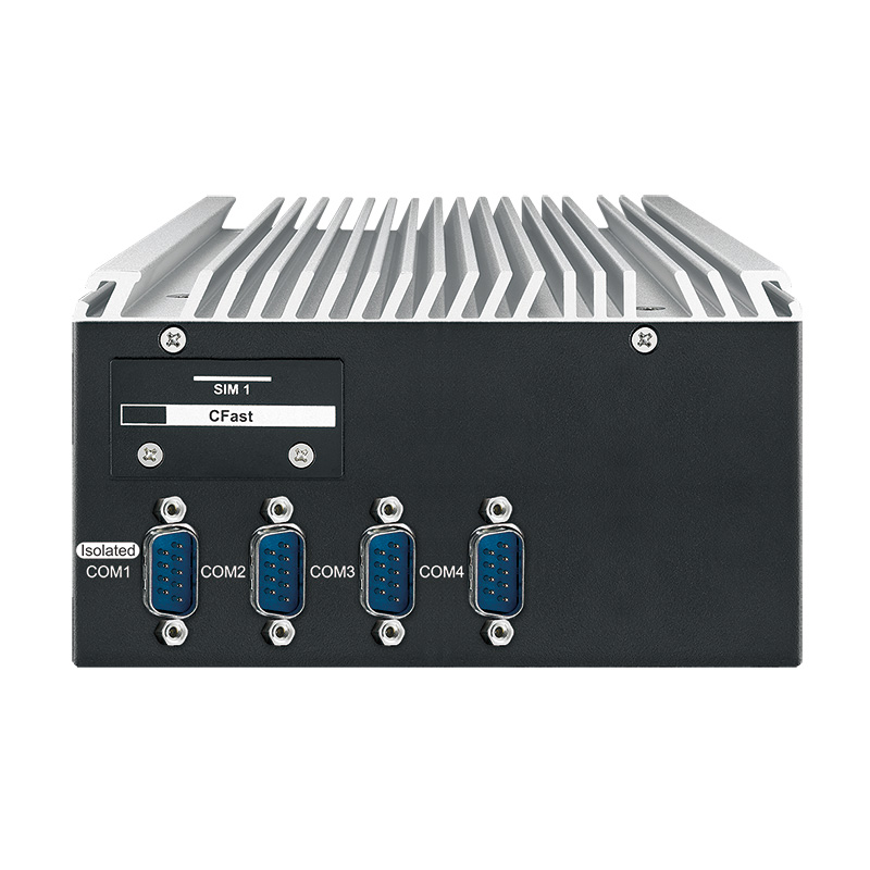Box PC Fanless , Ultra-Compact Systems - ARS-2000