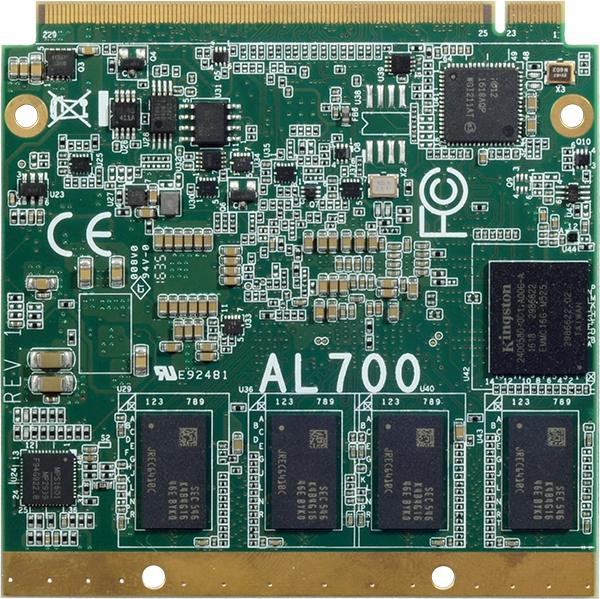 Q7 - AL700
