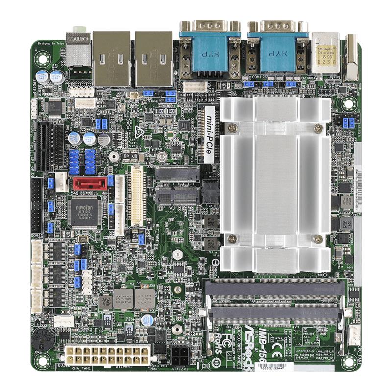 Mini-ITX , SBC Embedded - IMB-156