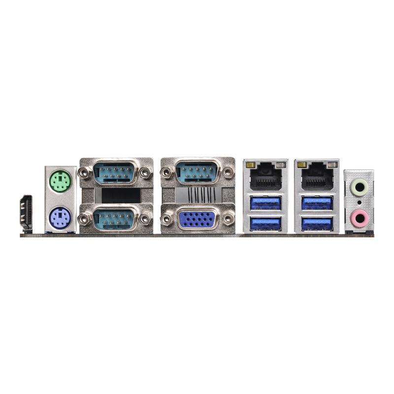 Embedded SBCs , Mini-ITX - IMB-156