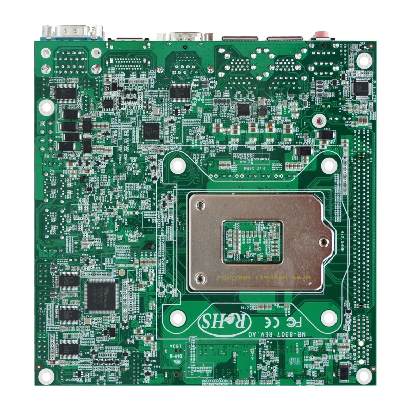 Embedded SBCs , Mini-ITX - MB-8307