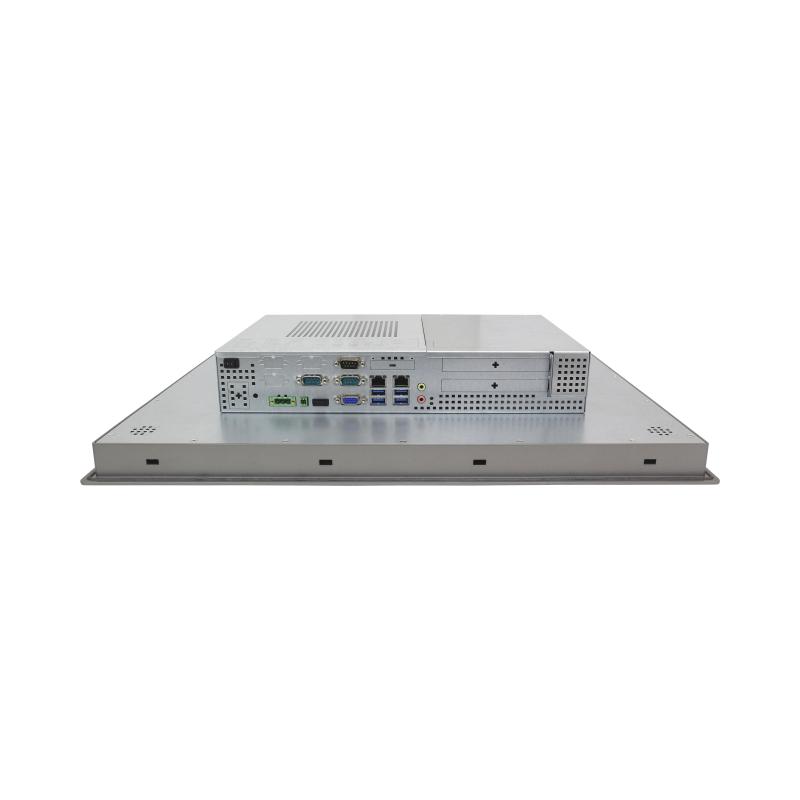 Expandable Panel Mount - ViPAC-921P/R/G(H)
