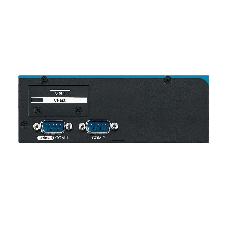 Fanless PC Box , Ultra-Compact Systems - ARS-2000L