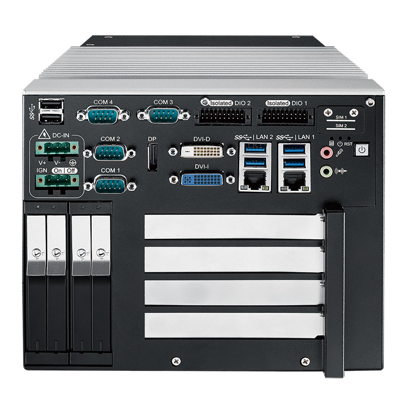 Expandable Systems , PC Box - RCS-9000F