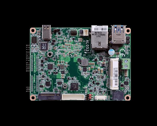 Pico-ITX , SBC EMBEDDED - AL053