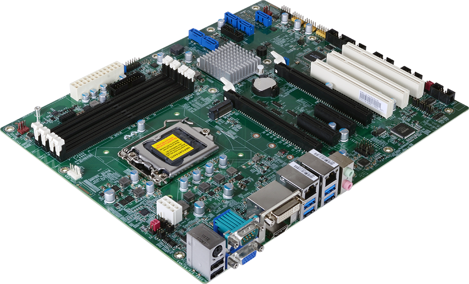 ATX , SBC INDUSTRIALI - KD631-Q170