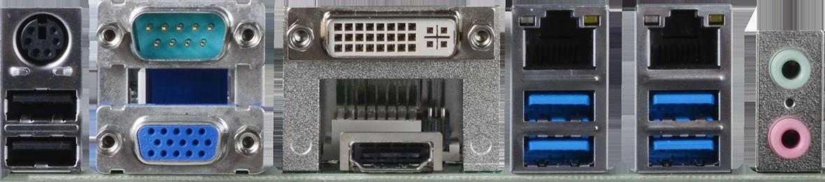 ATX , INDUSTRIAL SBC - KD631-Q170