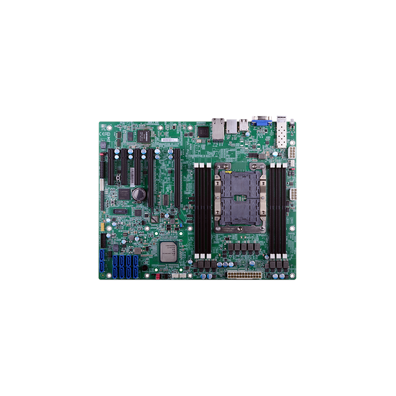 Motherboard Industriali , Server Grade - PL610-C622