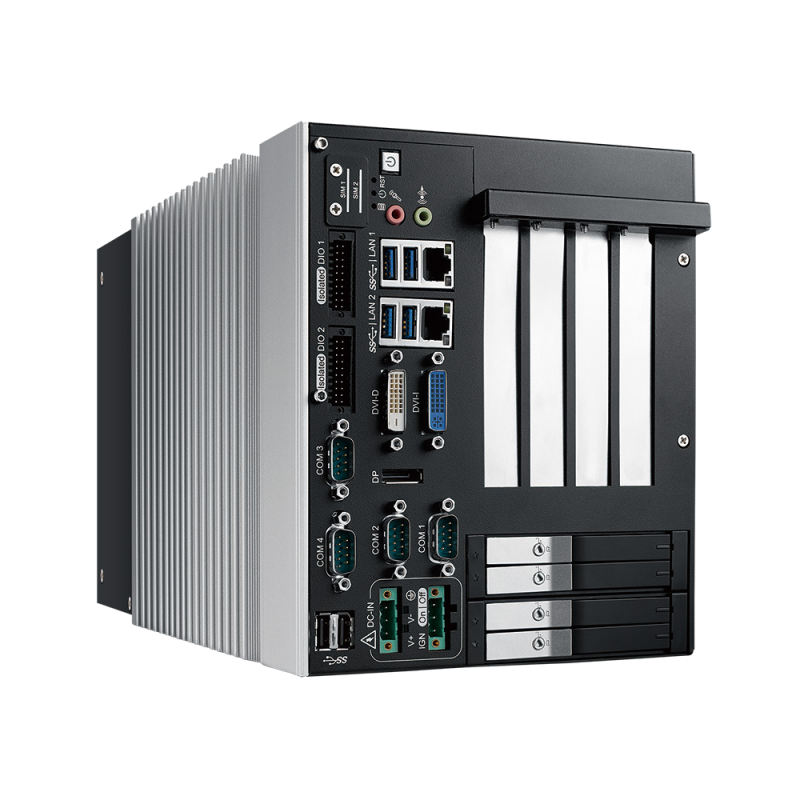 Expandable Systems - RCS-9000F