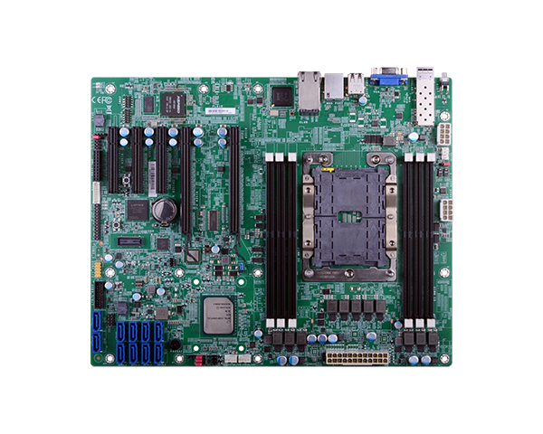 INDUSTRIAL SBC , Server grade - PL610-C622