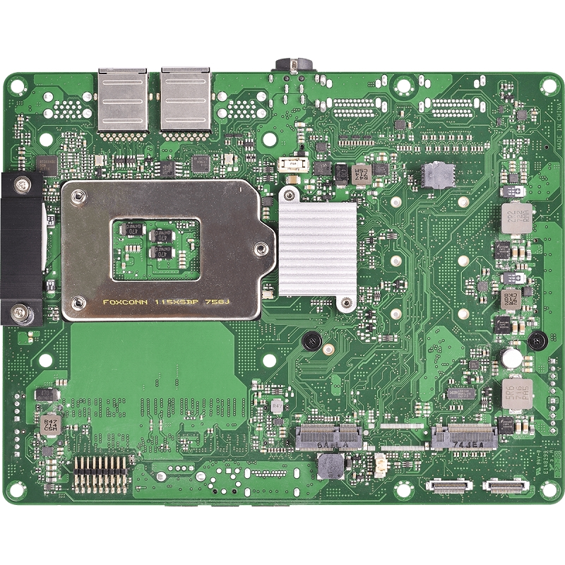 Mini-ITX - MXM IPC-Q170