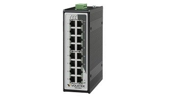 Industrial Ethernet Switches | Unmanaged