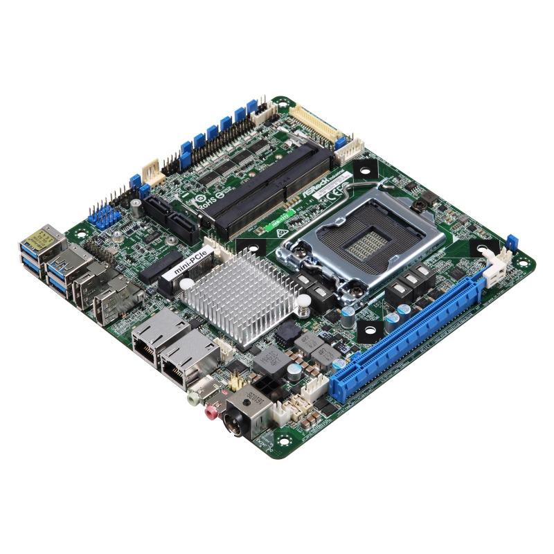 Mini-ITX , SBC EMBEDDED - IMB-1212