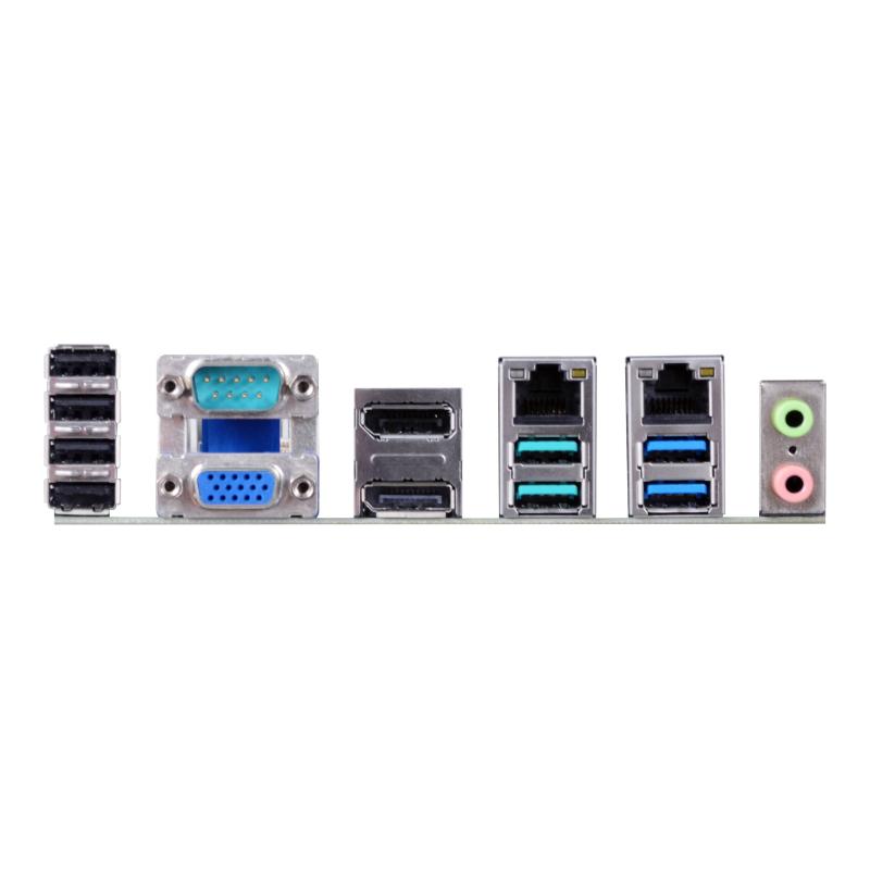 Mini-ITX , SBC Embedded - CS100-Q370/C246/H310