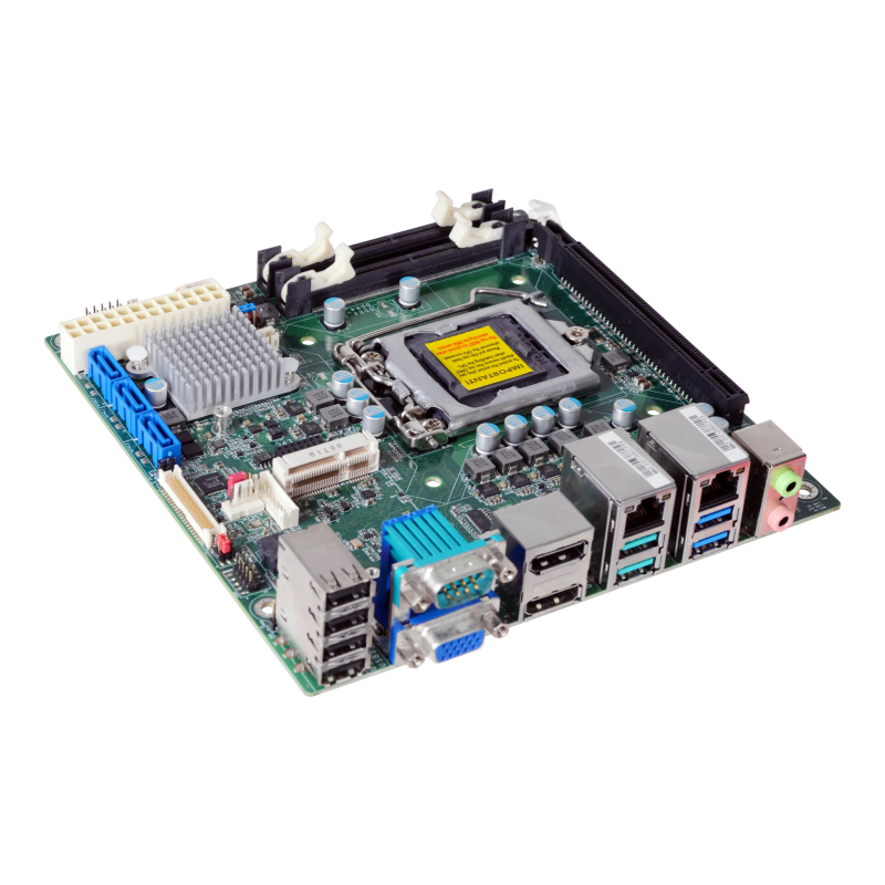 Embedded SBCs , Mini-ITX - CS100-Q370/C246/H310
