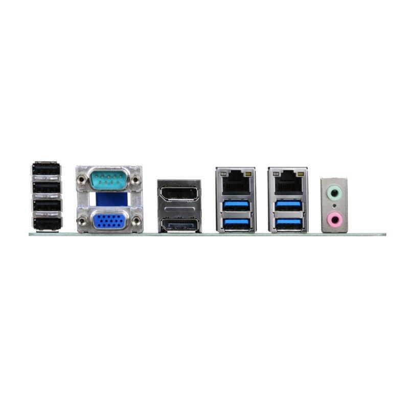Mini-ITX , SBC EMBEDDED - CS100-Q370