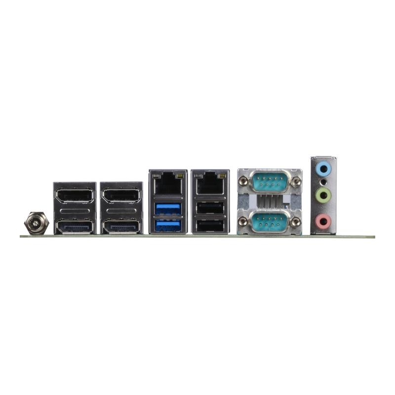 Embedded SBCs , Mini-ITX - GH171