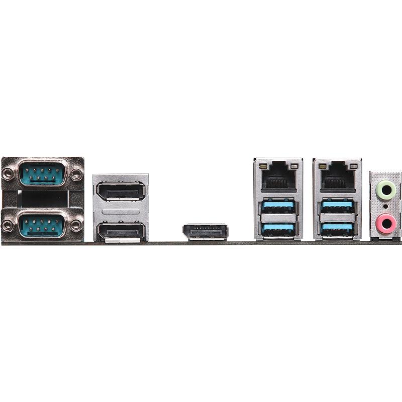 Mini-ITX , SBC EMBEDDED - IMB-1211-D