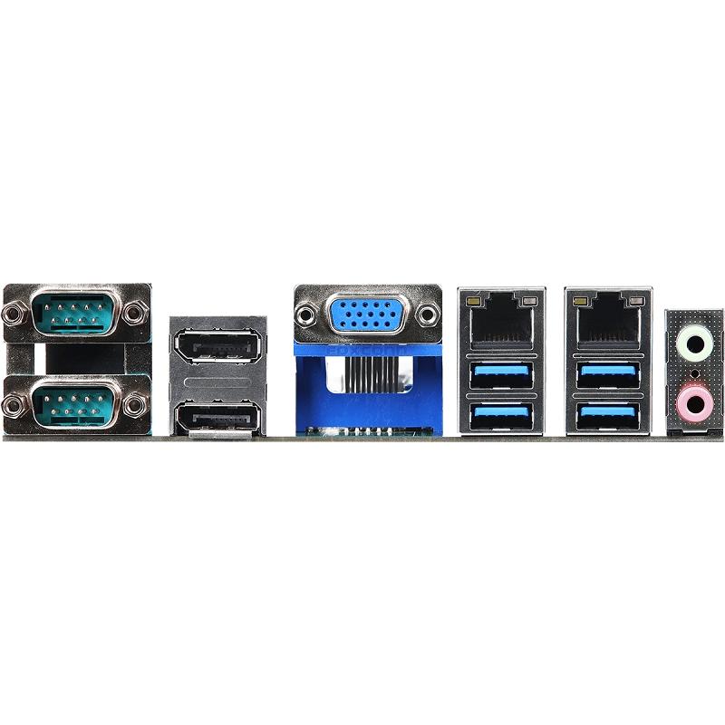 Mini-ITX , SBC EMBEDDED - IMB-1210-L
